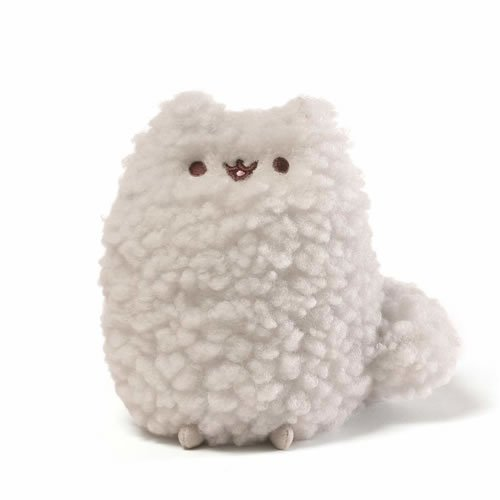Pusheen the Cat Stormy 6.5 Inch Plush