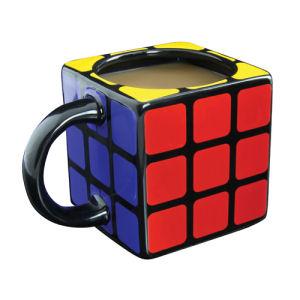 Rubiks Cube 3-D Mug