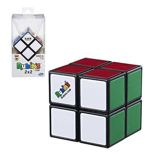Rubiks Cube 2x2.
