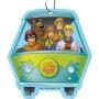 Scooby Doo Mystery Machine Air Freshener.