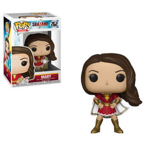 Shazam Movie Mary Pop! Vinyl Figure