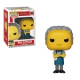 The Simpsons Moe Szyslack Pop! Vinyl Figure.