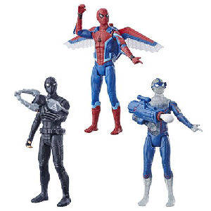 Spider-Man: Far From Home 6 Inch Action Figures Wave 2 Case