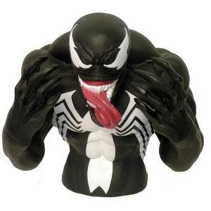 Spider-Man Venom Bust Bank