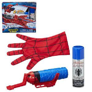 Spider-Man Super Web Slinger Blaster