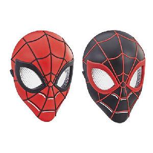 Spider-Man Into the Spider-Verse Masks Wave 1 Case
