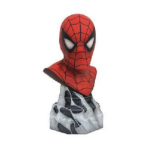 Legends in 3D Marvel Comics Spider-Man 1:2 Scale Resin Bust