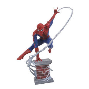 Marvel Premier Collection Amazing Spider-Man Statue