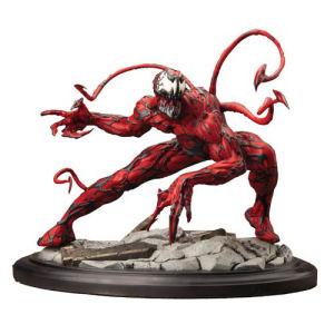Spider-Man Maximum Carnage 1:6 Scale Fine Art Statue