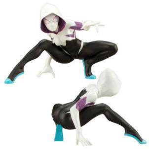 Spider-Man Marvel Now! Spider-Gwen ArtFX+ Statue
