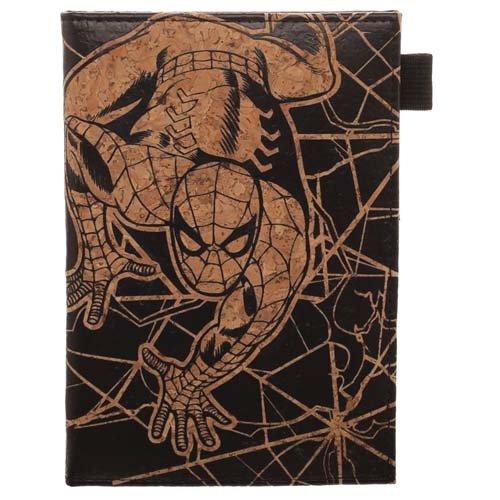 Marvel Comics Spider-Man Passport Wallet.