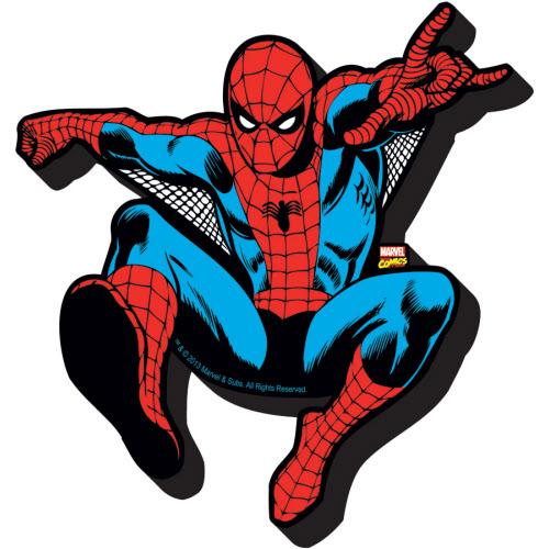 Marvel Comics Spiderman Funky Chunky Magnet.