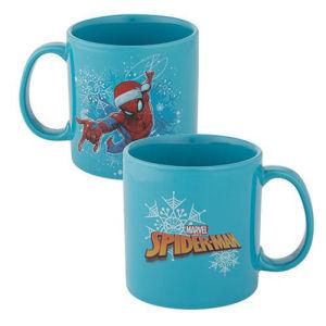 Spider-Man Holiday 20 Ounce Ceramic Mug
