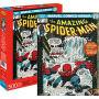 Spider-Man Cover 500 Piece Puzzle.