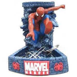 Marvel Universe Spider-Man Pencil Holder