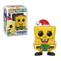 Spongebob Squarepants Rainbow SpongeBob Pop! Vinyl Figure.