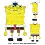 Spongebob Squarepants Oopsie Poopsie 7 Inch Vinyl Figure. Kidrobot is at it again, this time bringing one of the most popular SpongeBob SquarePants memes to life.