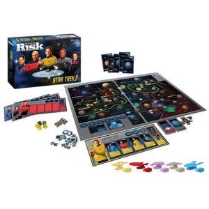 Star Trek 50th Anniversary Risk