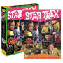 Star Trek Retro 1000 Piece Puzzle.