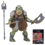 Star Wars The  Black Series Ep VI The Return of the Jedi Gamorrean Guard  6 Inch Action Figure.