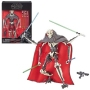 Star Wars The Black Series  Star Wars Episode III Revenge of the Sith Deluxe General Grievous 6 Inch Action Figure.