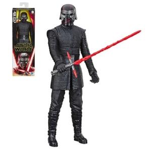 Star Wars Titan Hero Series Ep IX The Rise of Skywalker Kylo Ren 12 Inch Action Figure