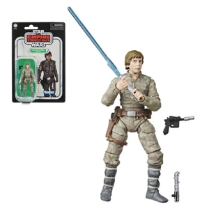 Star Wars Vintage Collection Star Wats Episode V The Empire Strikes Back Luke Skywalker (Bespin) 3.75 Inch Action Figure