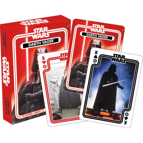 Star Wars Darth Vader Playing Cards.