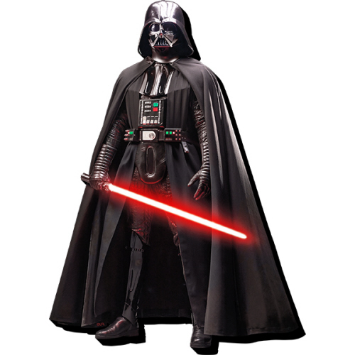 Star Wars Darth Vader Funky Chunky Magnet