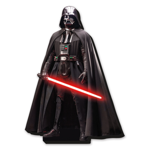 Star Wars Darth Vader Mega Funky Chunky Magnet.