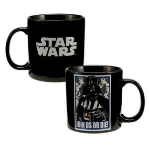 Star Wars Darth Vader 20 Ounce Ceramic Mug
