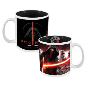 Star Wars Episode VII The Force Awakens 20 Ounce Ceramic Mug