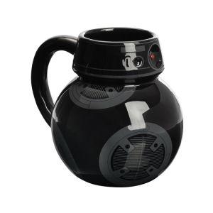Star Wars The Last Jedi BB-9E Premium Sculpted Mug