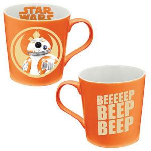 Star Wars BB-8 12 Ounce Ceramic Mug