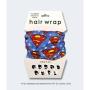 Superman Hair and Face Wrap.
