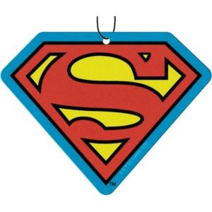 Superman Logo Air Freshener