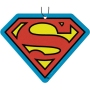 Superman Logo Air Freshener.