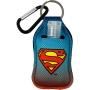 Superman Sanitizer Cover Key Chain.