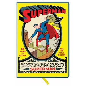 Superman Journal