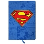 Superman Logo Journal.