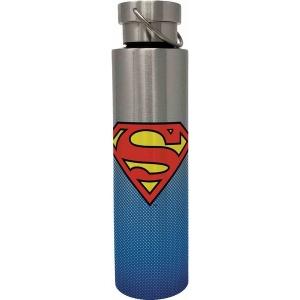 Superman Stainless Steel Water Bottle