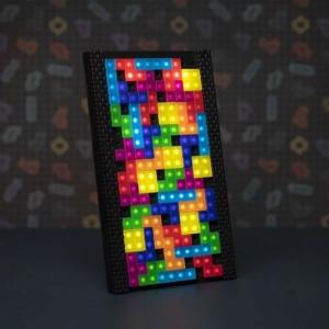 Tetris Tetromino Light