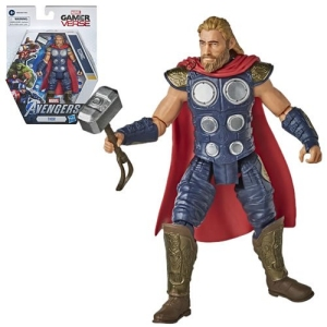 Marvel Gamerverse 6 inch Thor Action Figure
