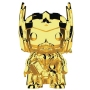 Marvel Cinematic Universe: The First Ten Years Thor (Gold Chrome) Pop! Vinyl Figure.