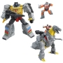 Transformers Studios Series 8 Inch Action Figure Leader Class Grimlock.