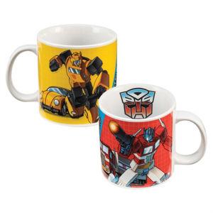Transformers 20 Ounce Ceramic Mug