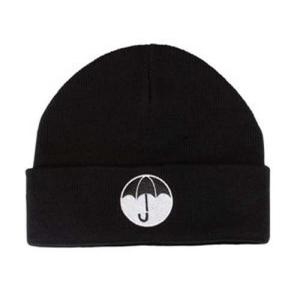 The Umbrella Academy Umbrella logo Knit Hat