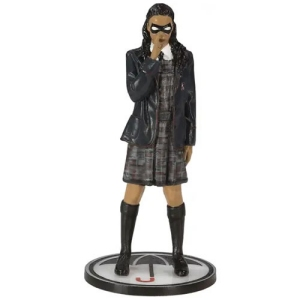 The Umbrella Academy Prop Replica Figure Collection #3 Allison Statue