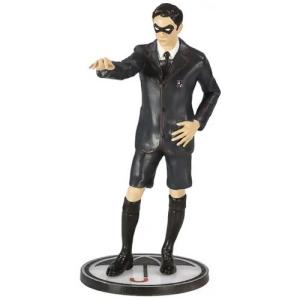 The Umbrella Academy Prop Replica Figure Collection #4 Klaus Statue