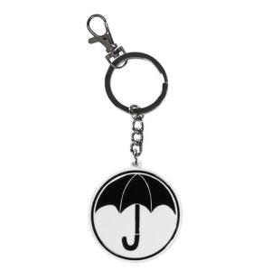 The Umbrella Academy Umbrella Keychain